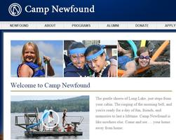 Camp Newfound